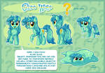 Gloo Who Reference Guide