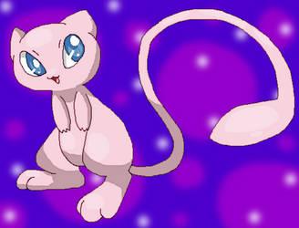 Day 15 ~ Favorite Psychic type Pokemon ~ by SleepyKweenOwO