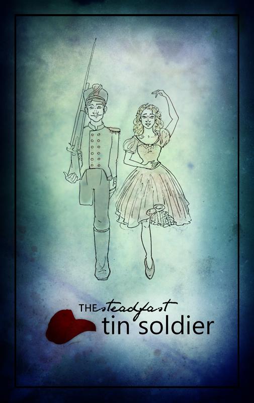 Tin soldier by mi2x
