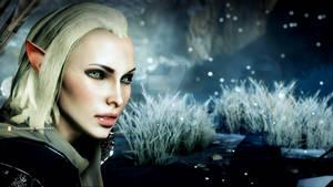 Inquisitor Ma'alin