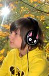 Neko headphones