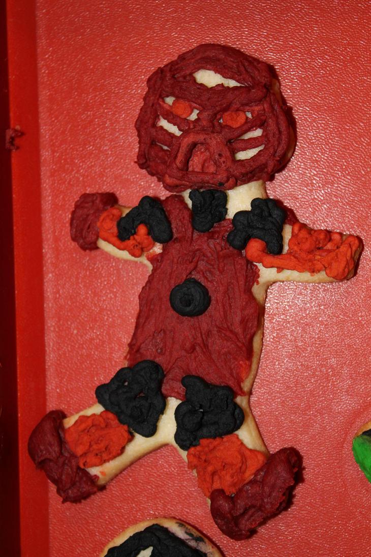 Tahu cookie by BionicleFuzzyMelon