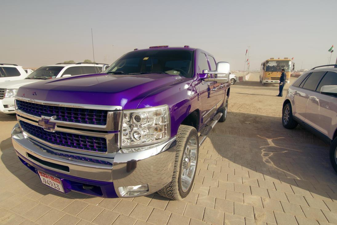 Chevy Heavy Duty Trucks