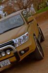 Toyota Land Cruiser GX C8