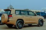 Toyota Land Cruiser GX C11