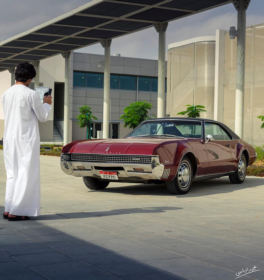 IMAGE: http://th09.deviantart.net/fs71/PRE/f/2012/333/9/f/oldsmobile_toronado_by_mhyaay-d5min1z.jpg