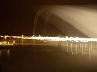 Maastricht Bridge by skrollan-one