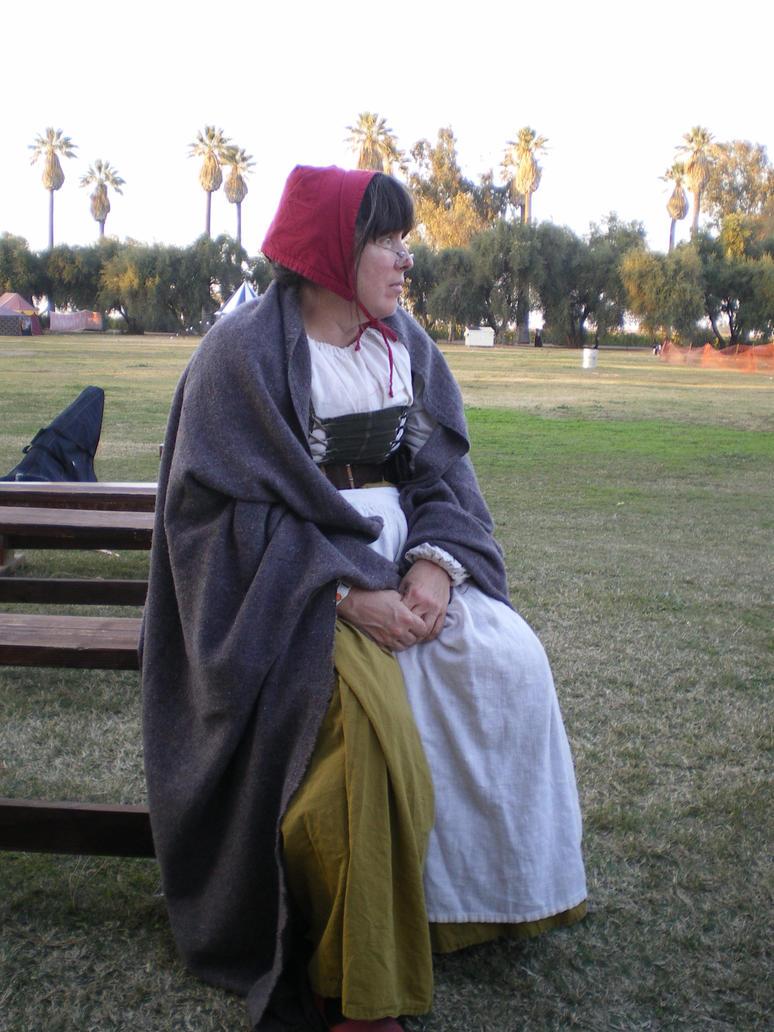 Renaissance lower class by dunklesa