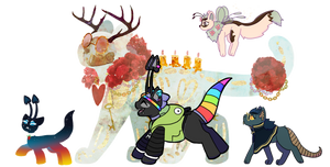 Neopets | Main Account Bannner by Livvy-Ah