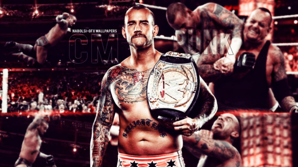 Cm punk wallpaper by nabolsi gfx on deviantart cm punk wallpaper by nabolsi gfx voltagebd Choice Image