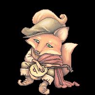 FOX by KreksofinArt