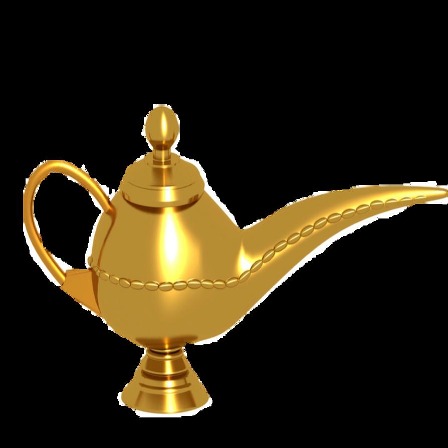 Katie Valiantu0027s Aladdinu0027s Magic Genie Lamp By 10katieturner ...