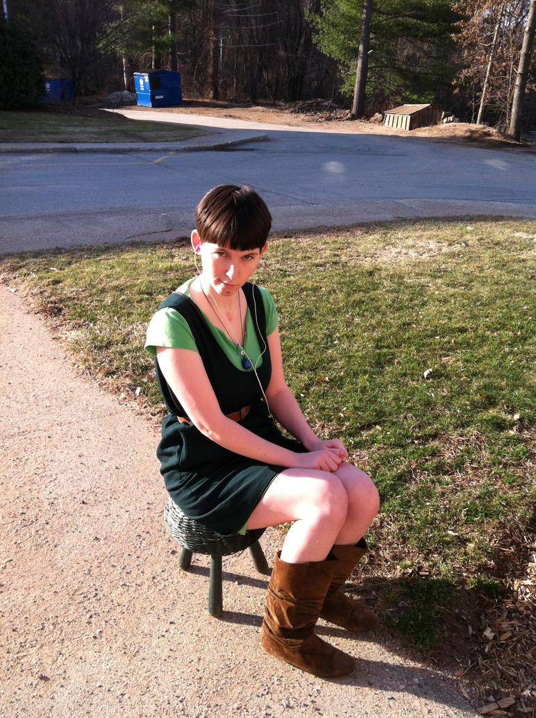 Robyn Katie Hood by 10katieturner