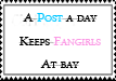 Fangirls Stamp by Pyratn