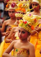 Peliatan Arts Festival by LowKeyReality