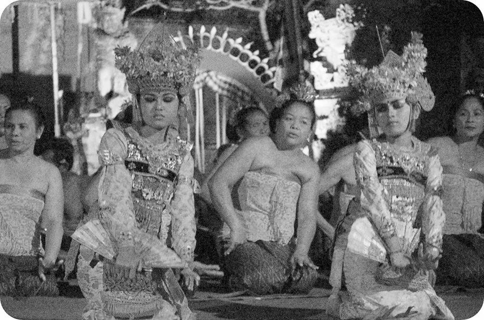Trance Bali Island Indonesia 2015 by LowKeyReality