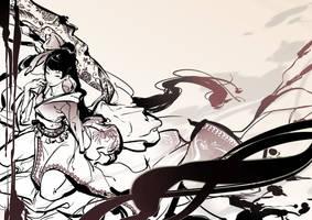 Murasaki by Styleos