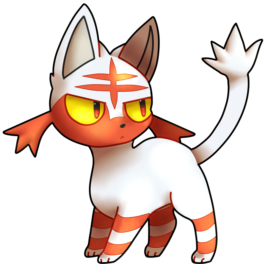 how to get a shiny litten without trading