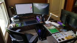 Workspace v3