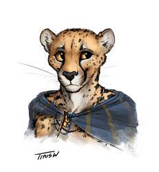 Ti'maar 12/8/17 by TitusWeiss