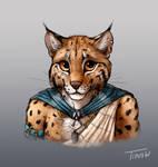 Just A Harmless Lynx
