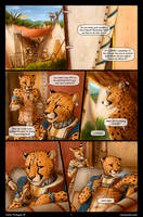 Taria: Prologue #1 - Page 1 by TitusWeiss