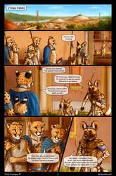 Taria: Prologue #1 - Page 2