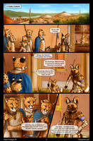 Taria: Prologue #1 - Page 2 by TitusWeiss
