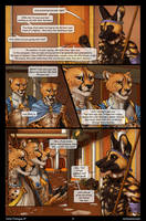 Taria Prologue #1 - Page 3 by TitusWeiss