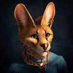 Serval Profile Pic 2018