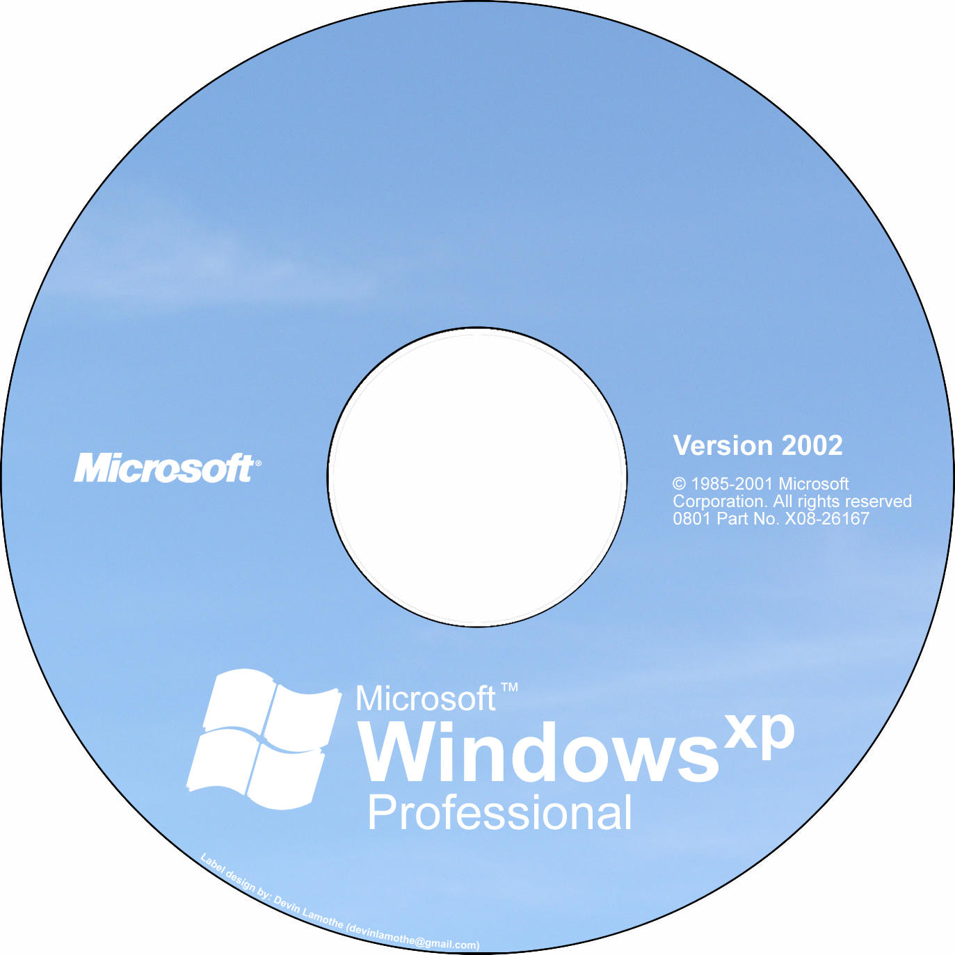 how to make a disk image windows 7