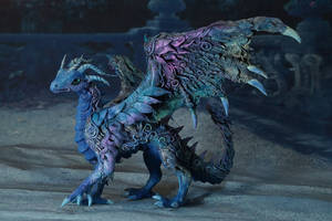 Blue-dragon0 by kessan