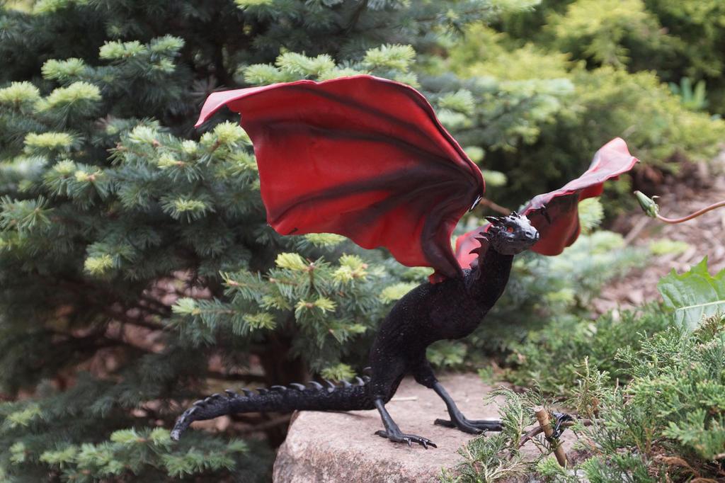 Drogon by kessan