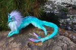 Sisu from Last dragom artdoll fanart
