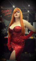 jessica rabbit cosplay 3
