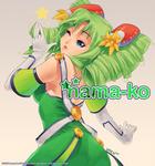 Commission: Nama-ko 2