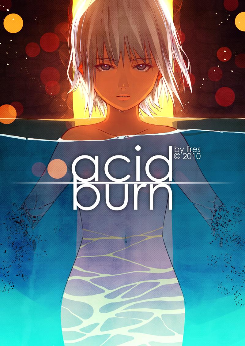 Acid Burn by lires