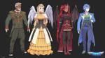 Desecration of Wings Cast 3