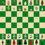 Star Wars PixelChess