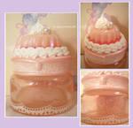 Charming Jelly Jar