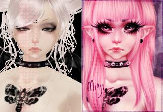 Minji 4 by emarru