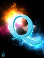 Q by sarahfee