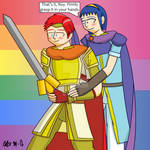 Mentor Marth by RosalinasSoulmate