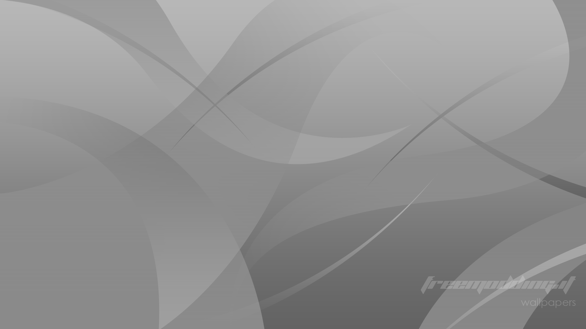 Tentacles HD Wallpaper Abstract Gray Version by Freemodding