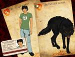Nathan Alexander's Monster Academy Application