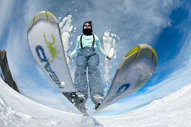 Ski by Desintegrator