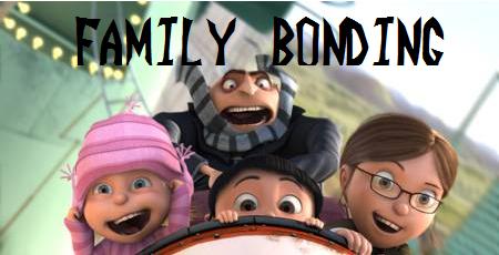 Family Bonding Time By Invadermegluvszim On Deviantart