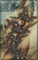 Pralines by CoffeeToffeeSquirrel