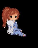 Commission: BunnyLuvsU2 by melonria