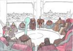 Jedi High Council - Episode I: The Phantom Menace